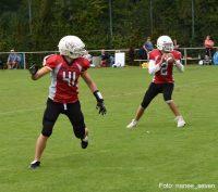 Neuss Gladiators American Football Cheerleading