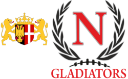 Neuss Gladiators Logo